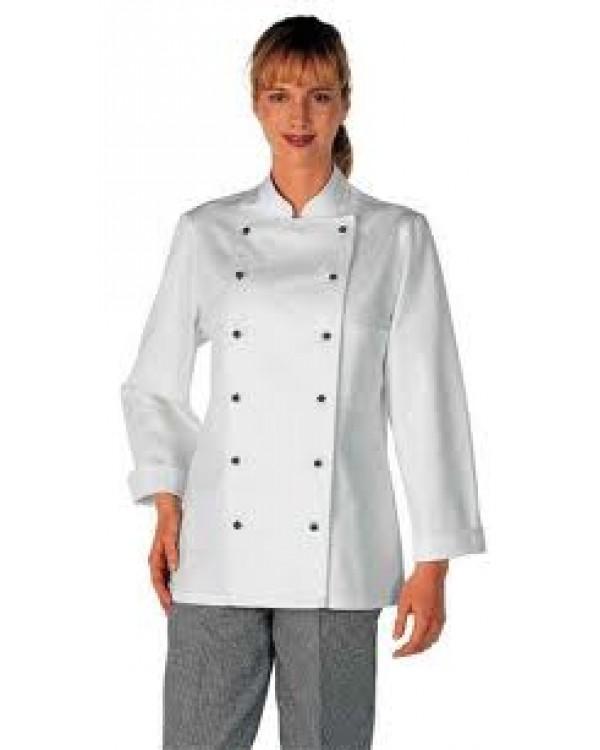 Bayan Aşçı Forma Takımı