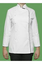 Bayan Aşçı Forması